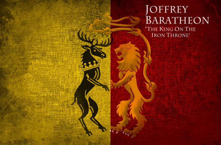 Baratheon of King's Landing